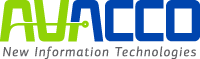 Avacco – New Information Technologies Logo
